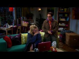 ������ �������� ������ / The Big Bang Theory 2-� ����� ����� 3...